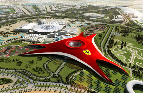 Ferrari_World_Abu_Dhabi2