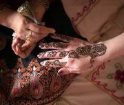 Hena painting dubai desert safari hena tatoo henna tatoo