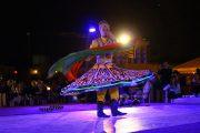 Tanoura dance show dubai