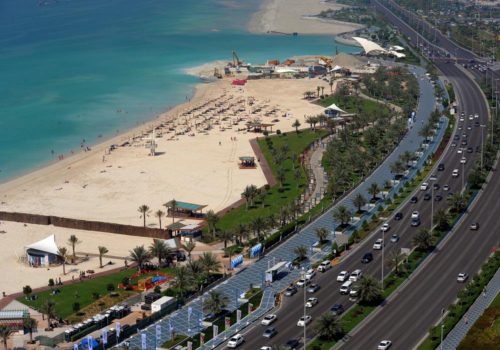 Abu Dhabi City Tour From Dubai Adventures Best Tourist