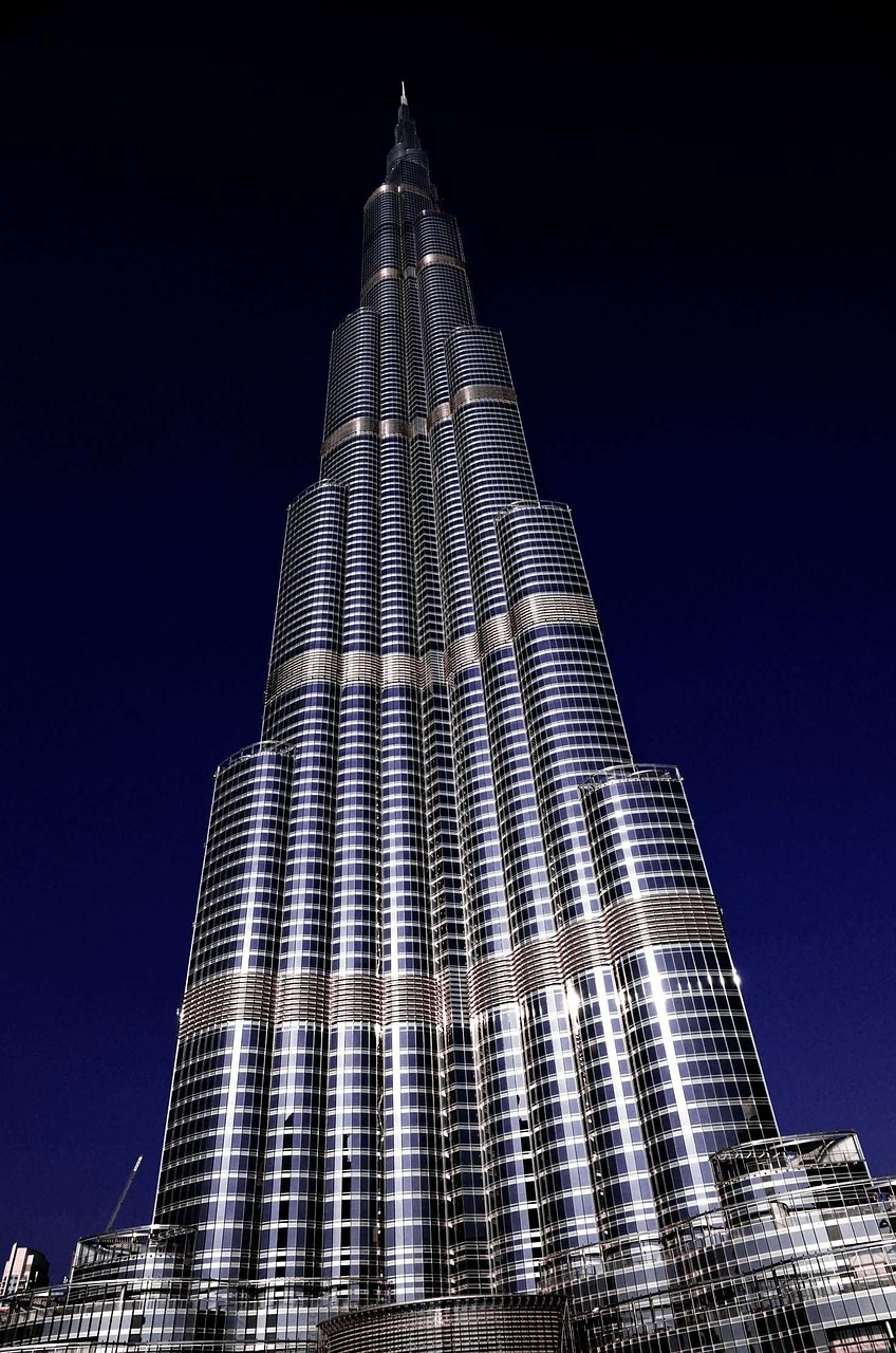 Day Tours In Dubai City