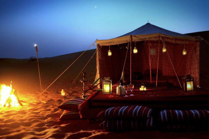 desert safari camp evening desert safari dubai