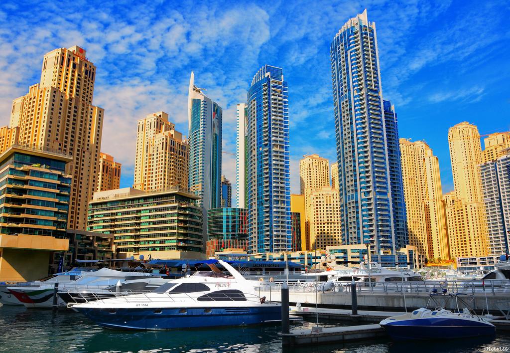 Best Hotel Deals Dubai Marina