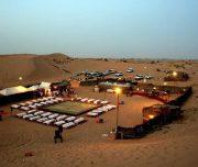 evening desert safari dubai camp Dance Form in Dubai Desert Safari