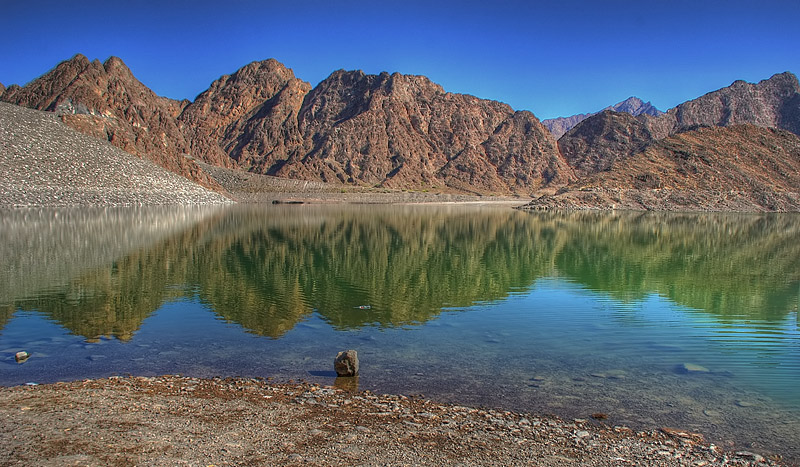 Hatta Mountain Safari Hatta Tour Breathtaking Views