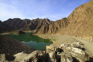 hatta tour and mountain safari dubai, hatta tour arabian safari wadi bashing hatta dam hatta heritage village