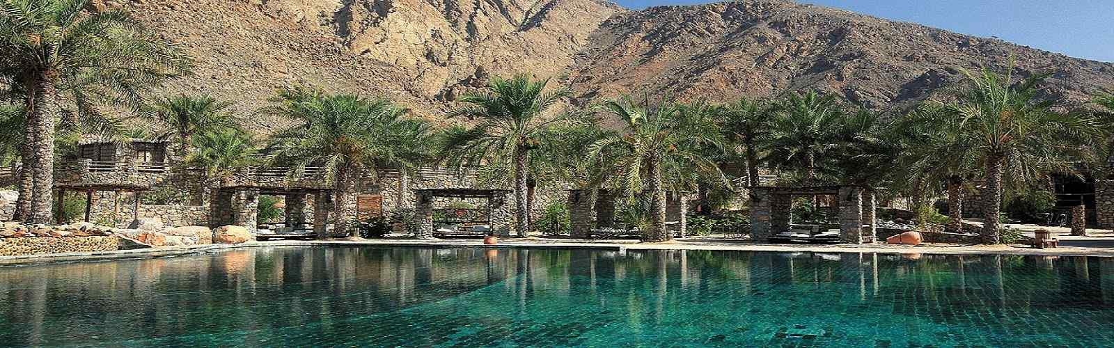 Hatta Tour And Mountain safari