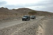 hatta tour mountain safari