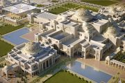 president palace abu dhabi