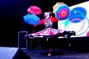 tanoura dance show dubai desert safari