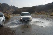hatta tour wadi bashing
