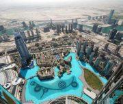 at the top burj khalifa tour