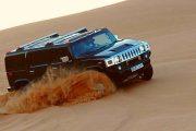 hummer-desert-safari dune bashing