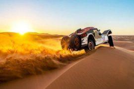 desert dune bugg ride in duabi, dune buggy racing