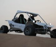 fighter dune buggy rental service