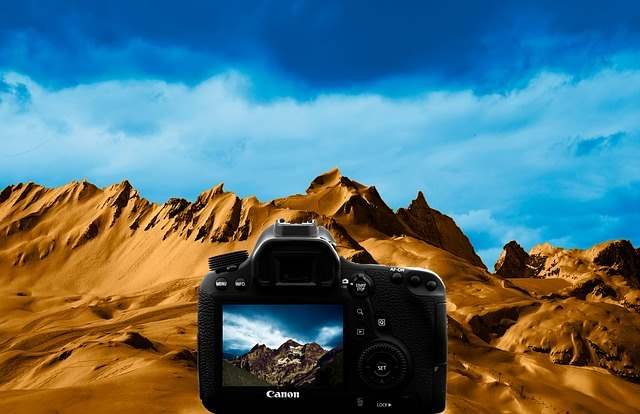 tips to make most out of desert safari tour, camera desert photography safari pictures