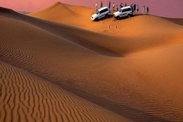 sharjah desert safari, desert safari deals sharjah booking