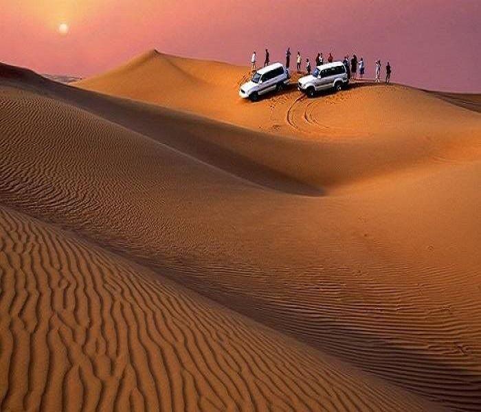 sharjah desert safari, desert safari deals sharjah booking