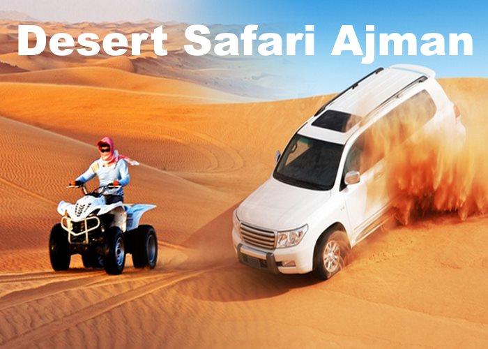 ajman-desert-safari